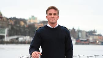Elias Nilsson - grundare av Ecosightseeing