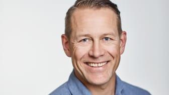 Tobias Hall, Regional Director Malmö