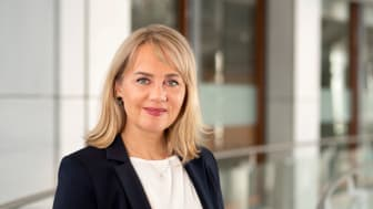 New Communication and Sustainability Lead and press contact for Bank Norwegian