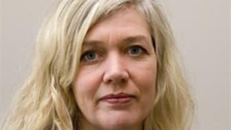 Välkommen Paula Crabtree, rektor på SKH