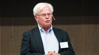 Jan Owe-Larsson (M), Region Östergötland