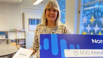 Christel Nilsson, vinnare av goda insatser Foto Linda Färdig.jpg