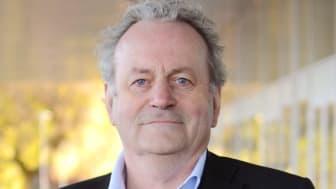 Per-Samuel Nisser (M), kommunalråd och kommunstyrelsens ordförande