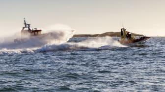 Sjöräddningsstationen på Hasslö utökas med verksamhet i Karlskrona - om det finns tillräckligt många frivilliga.
