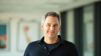 Fredrik Söder, grundare och VD Health Integrator