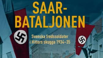 Sveriges första stora  fredsbevarande insats