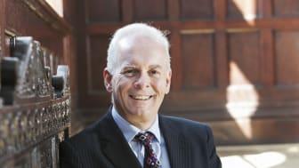 Professor Andrew Wathey, CBE