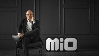 Björn Lindblad, vd Mio