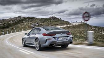 BMW Gran Coupé, kuva 2