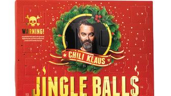 Chili Klaus - Jingle Balls