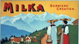 Milka slaví 120. narozeniny, mapuje svou historii a rozdává dárky