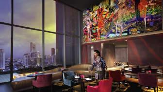 Experimentell hotelldesign – Accor presenterar de senaste trenderna