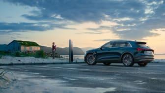 Ateles lanserer e-handelsløsning for Audi i Norge og tar neste steg i digitaliseringen av bilindustrien