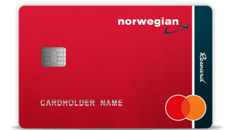 Norwegian Air Launches its First-Ever Co-Branded Credit Card in the U.S.