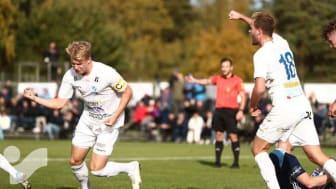 IFK Berga väljer Skandinaviens största föreningsverksamhet, Intersport som ny leverantör
