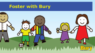 Fostering could be just the job