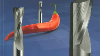 Nu är den äntligen här - den nya CNC-Verktygskatalogen från DATRON med flera nyheter i sortimentet! Ladda ner den redan idag.