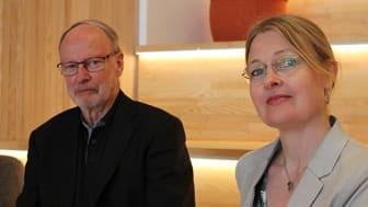 Improvera satsar i Videum Science Park och Stockholm