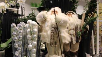 Julen 2011 rullar sakta in i Nordstan