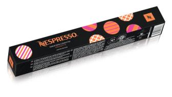 Nespresso Variations Confetto Orangette
