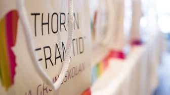 Thoren Framtid fortsätter hjälpa nyanlända barn med utbildning