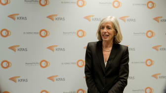 Professor Stefania Giannini (UNESCO)