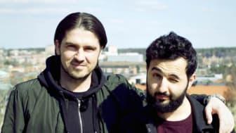 NordicBet presenterar Bojan och Sorans Sverige – en kärleksförklaring till svensk fotboll
