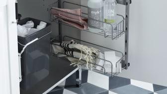 Vedum - Vaskerom Alice vit