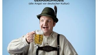 """Anzeigenmotiv """"Bayer"""" der Werbekampagne Präventiophobie"""