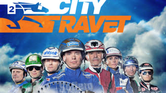 TV12 direktsänder Citytravet