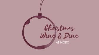 Christmas Wine & Dine at NOFO