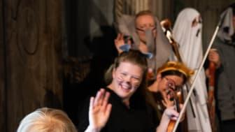 Familjeföreställning med Kammarmusik-Akademien