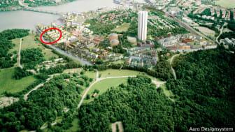 Brf Djurgårdsvyn, översikt