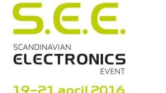 Pressinbjudan till invigningen av S.E.E. 2016