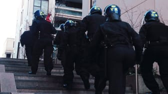 Met officers arrest thousands of London's highest harm offenders