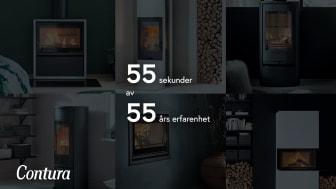 55 sekunder av 55 års erfarenhet | Produktsortiment