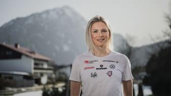 Frida Karlsson avstår tävling i Norge