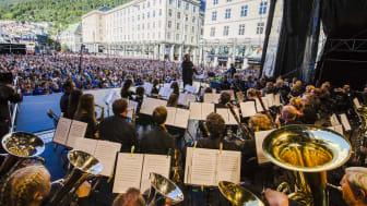Korps kan få støtte til mer enn bare konserter, noe som er viktig.