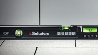 Hultafors lanserer digitale vater