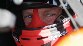 Jan Magnussen kör Camaro Cup-premiären