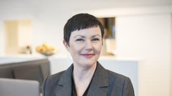 Anna Rydbacken, regionchef på rekryteringsföretaget TNG och produktägare för den fördomsfria kompetensbaserade rekryteringsmetodik som TNG har utvecklat.
