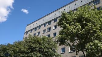 Signalisten får klartecken att renovera Gunnarbohuset i Bagartorp