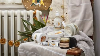 Soothing Almond Milk & Honey Ultimate Gift Box