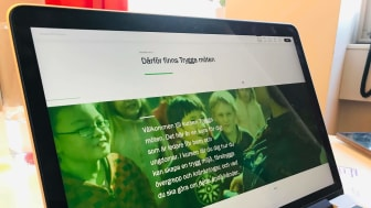 Trygga möten släpps i ny version – Scouternas webbkurs mot tystnadskultur, mobbning, kränkningar och övergrepp