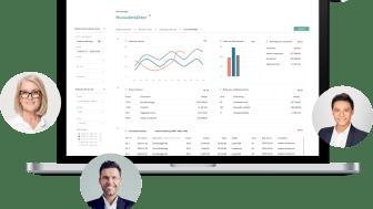 Nya verktyget Link skyndar på digitaliseringen av revisionsbranschen