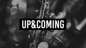 Unga Jazzmusiker möter Bohuslän Big Band på Vara Konserthus