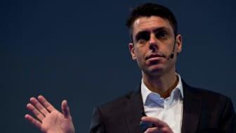 Moshe Tamir, Global Head of Digital Transformation at Generali