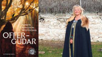 Vikingatidens män och kvinnor inpå livet i dramatisk släktkrönika