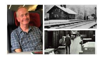 Håkan Sjöström, min järnvägsmannabana: Cirkeln sluts…