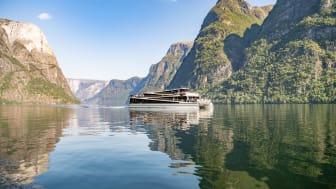 Et fjordcruise med elektriske Future of The Fjords er ikke helt som andre båtturer